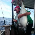 Crazy Bettsy & the Bluefins
